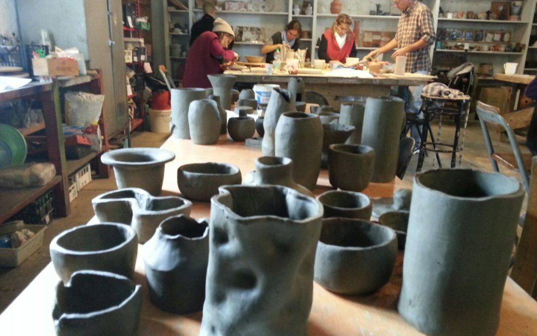 Corso base di ceramica